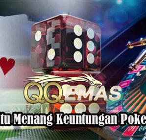 Taktik Jitu Menang Keuntungan Poker Online